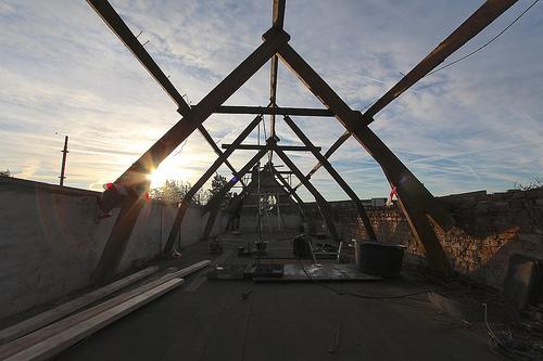 Aanleg daken - Dakwerken VDB